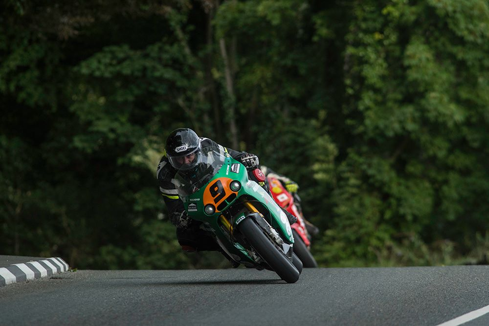 Organisers Hoping To Tempt Back Former Manx GP Victors