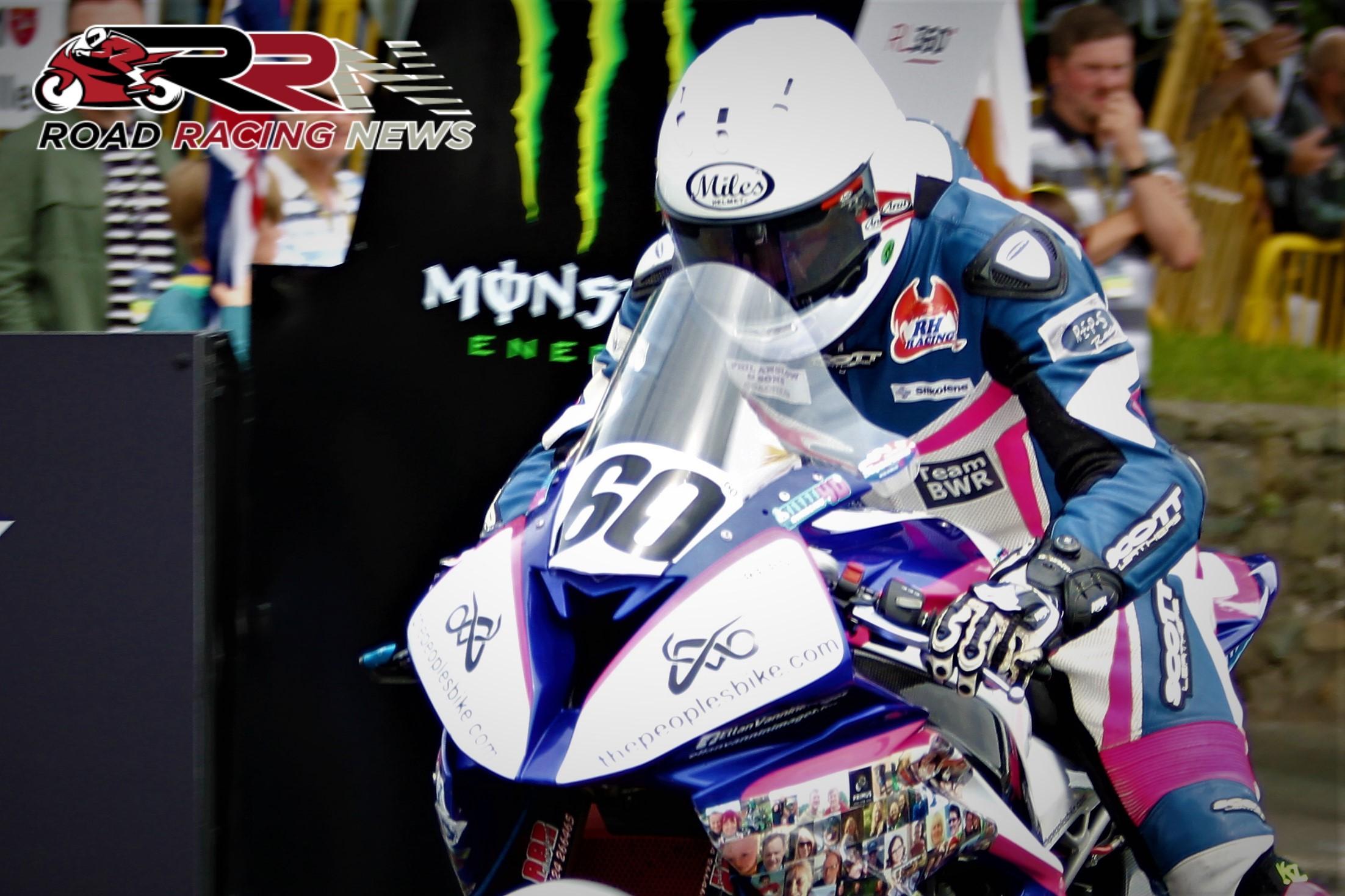 Hardisty Secures Premier Superbike Mount For TT 2019