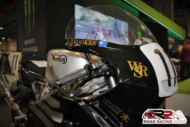2018 Motorcycle Live Review