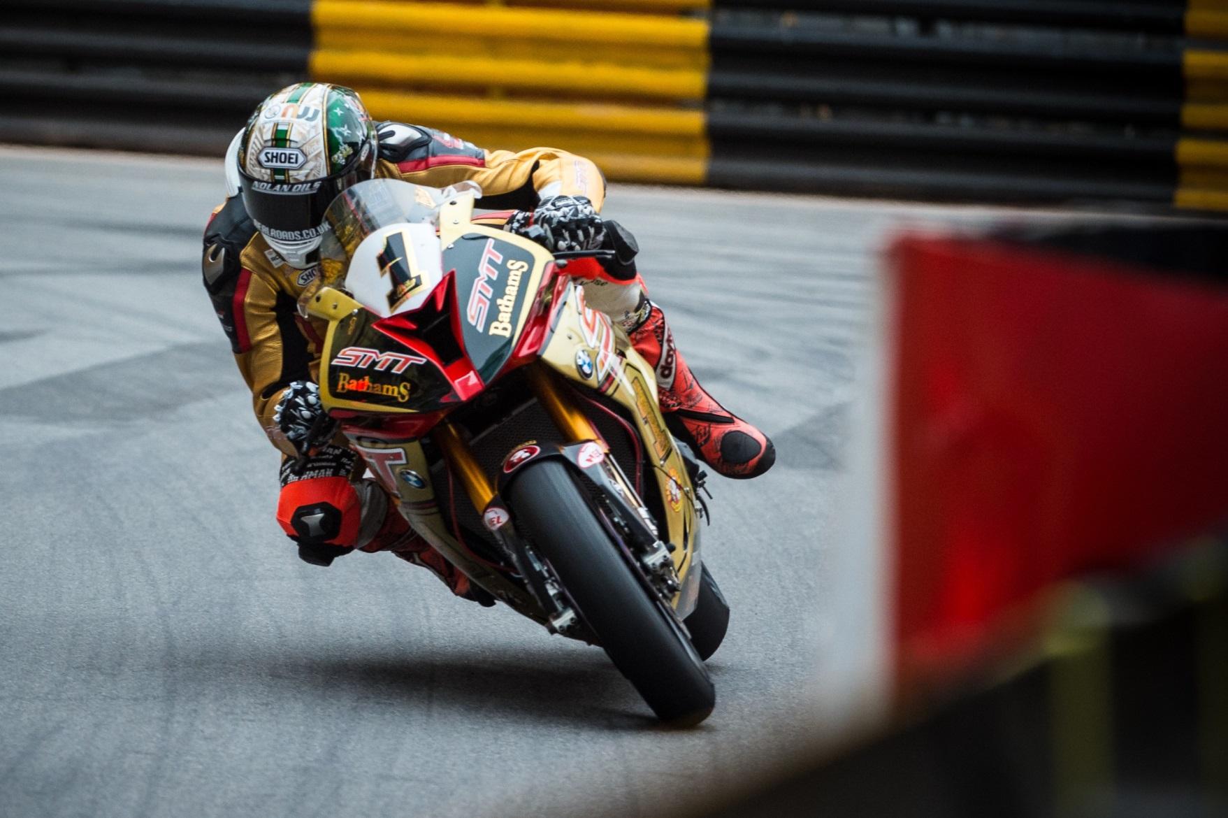 Suncity Group Macau Grand Prix – Preview – Part 1