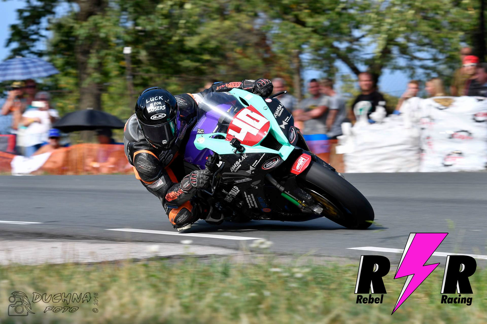 Schoots Announces 2019 IRRC Voyage With Rebel Racing
