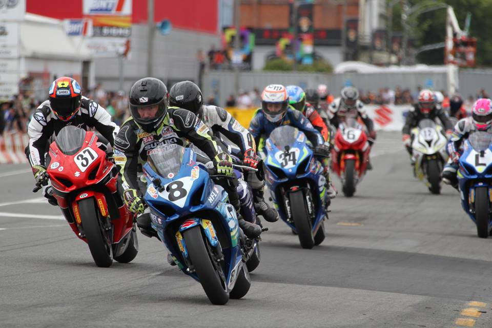 Cemetery Circuit Races – Preview