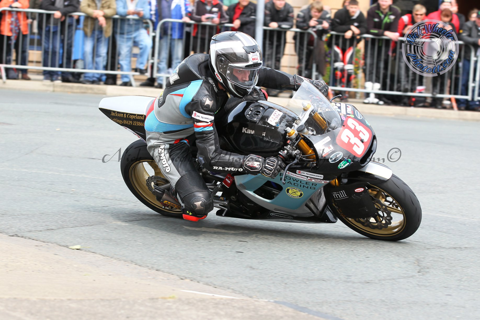 Fowler Confirms Second Manx GP Expedition