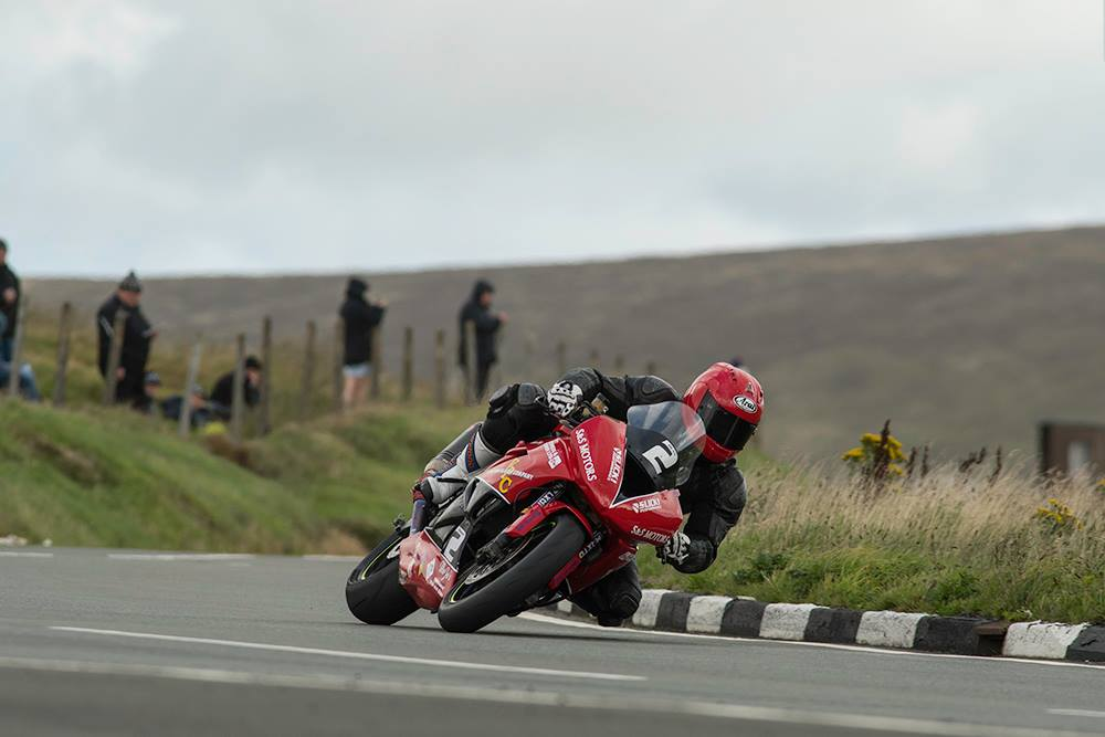 Performance Racing Achterhoek To Make TT Races Return With Junior Manx GP Runner Up Osborne