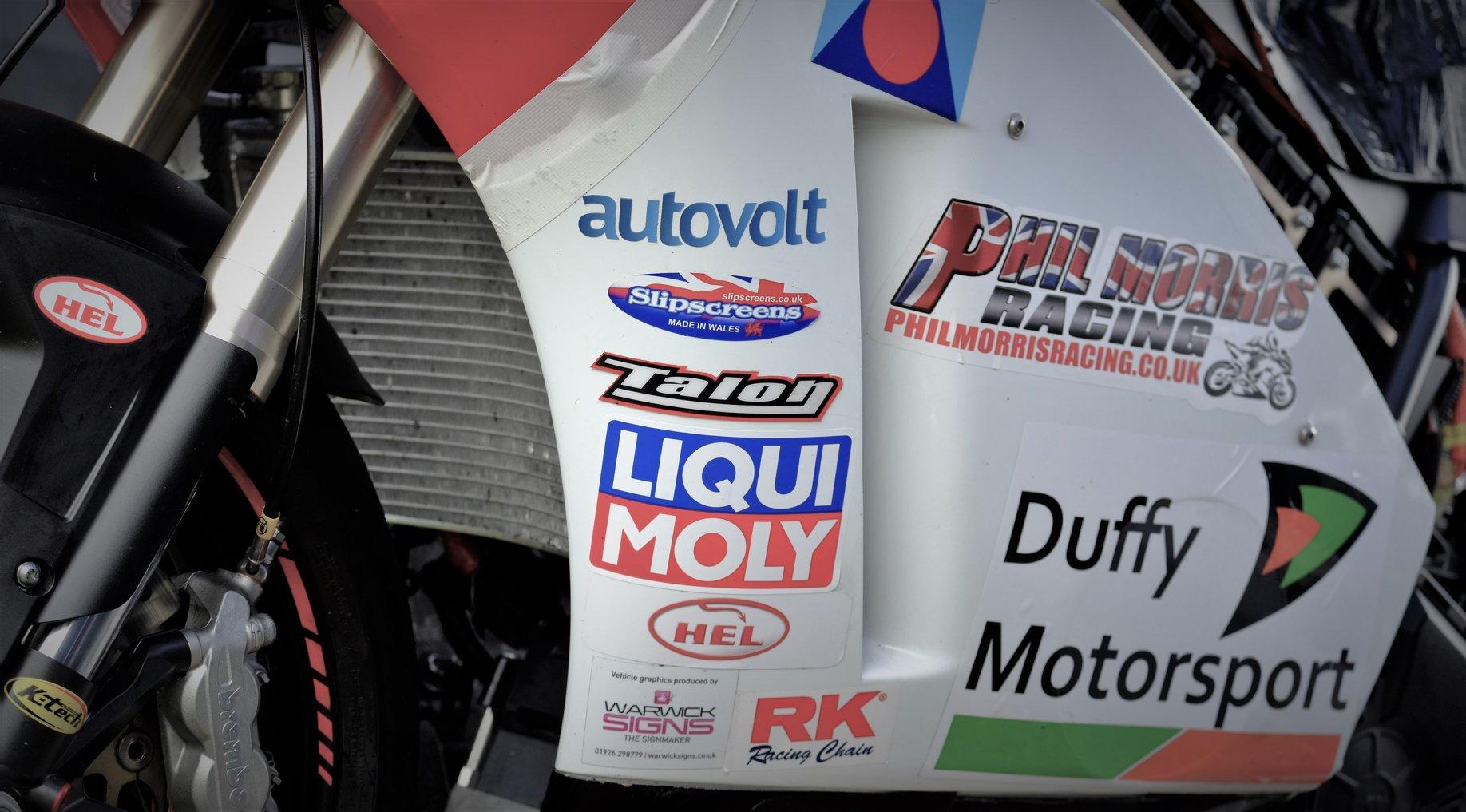 Duffy Motorsport Confirm TT 2019 Presence