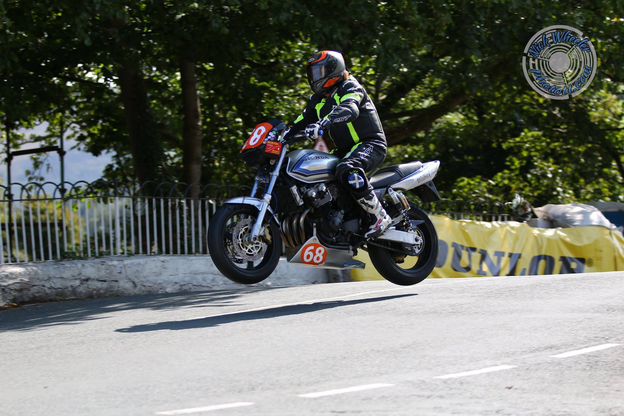 Kevin 'Ago' Murphy Outlines 2019 Roads Plans