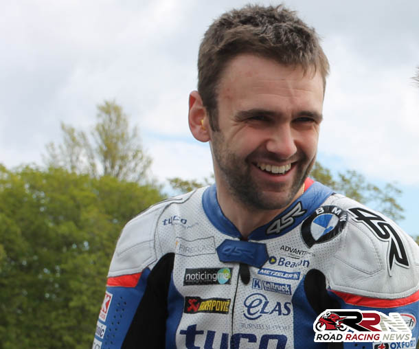 Irish Motorcycling Hall Of Fame Honour For The Legendary William Dunlop