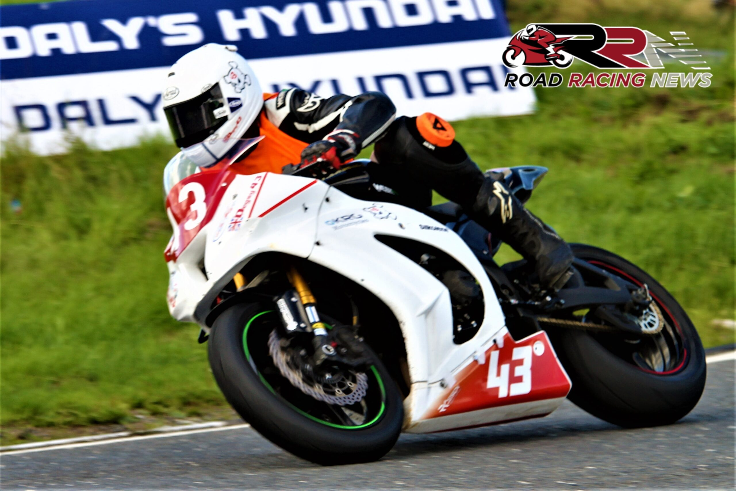 Kawasaki's, North West 200, Ulster GP Feature Amongst Degnan's 2019 Roads Plans