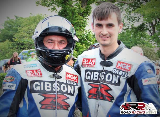 Gibson's Look Forward To Third TT Tenure