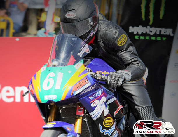 America, South Africa, Colombia, Yorkshire Represented In VRS Racing's Global 2019 Rider Line Up