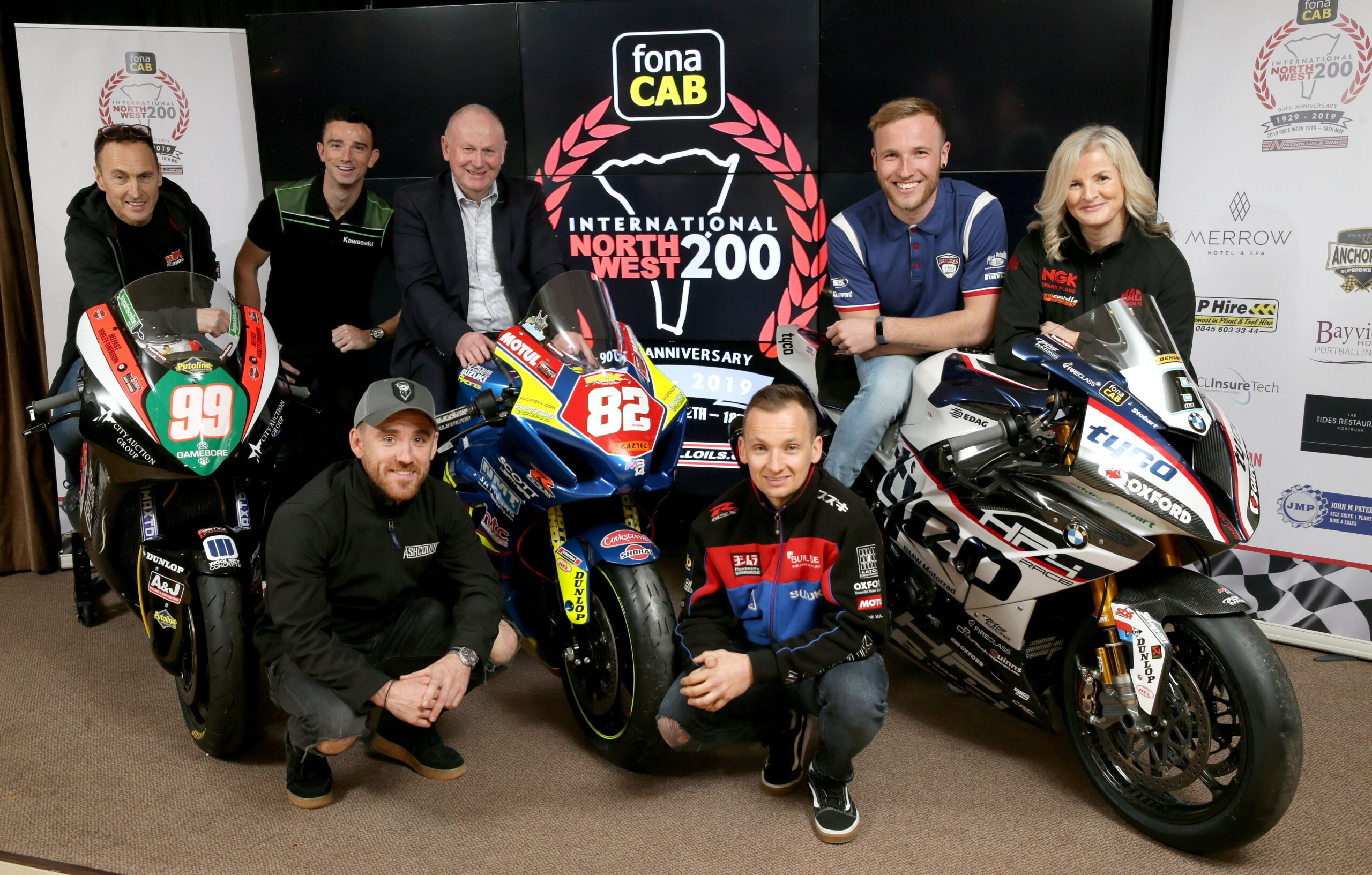 More High Profile North West 200 Based Announcements On The Horizon