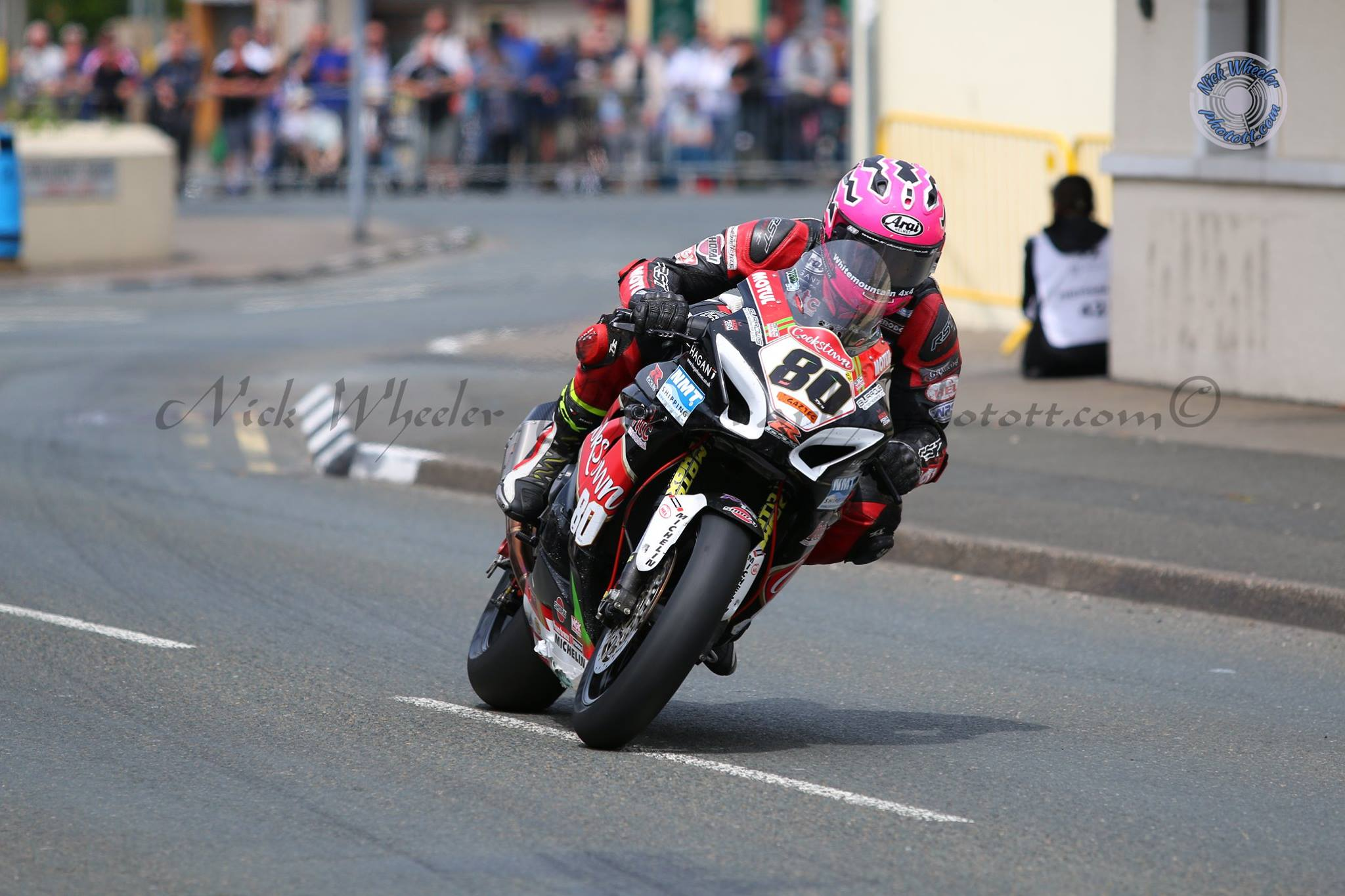 Proven Front Runners, Rising Forces, High Profile Newcomers Amongst 2019 IRRC Superbike Field
