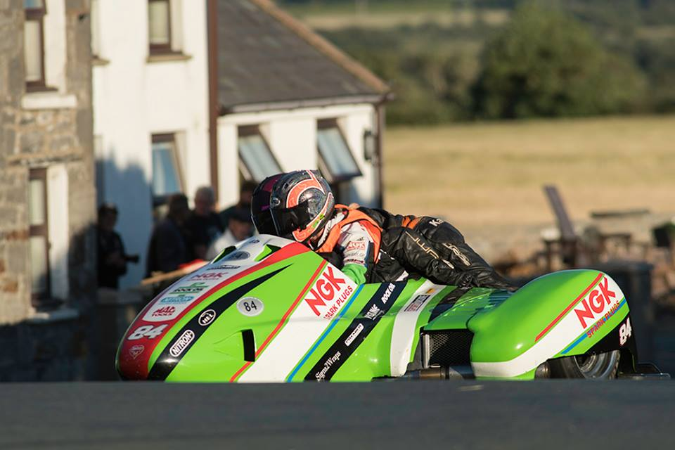 Costello MBE Ready To Accomplish Unique Feat At TT 2019