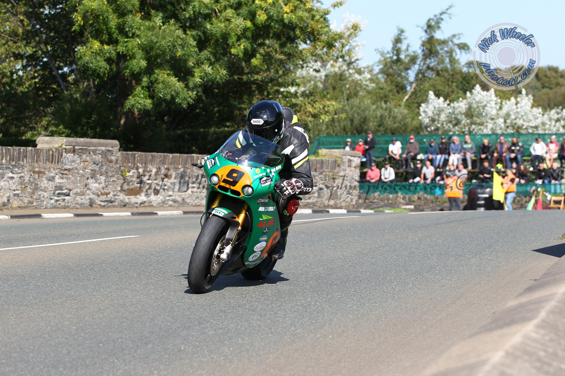 Junior Manx GP Winner Chawke, BSB Points Finisher Phillips Set For NW200 Debuts With Team ILR