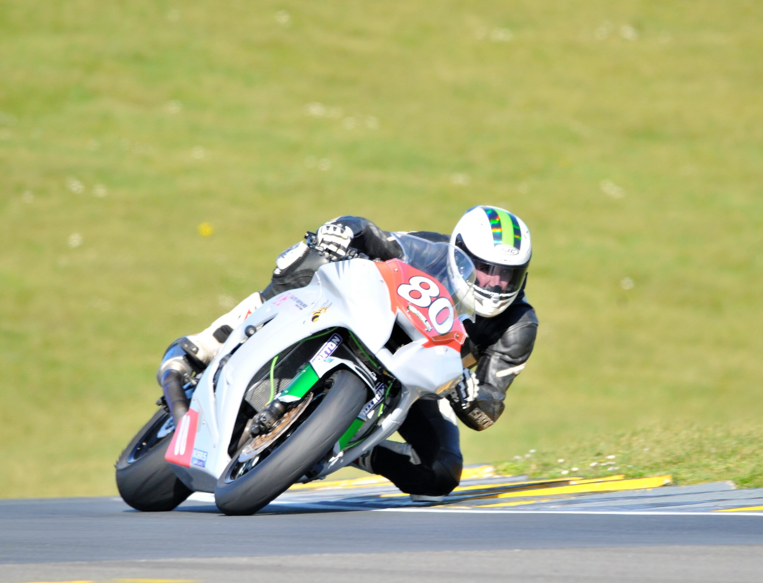 Road Racer's Adventures – Wirral 100, Anglesey