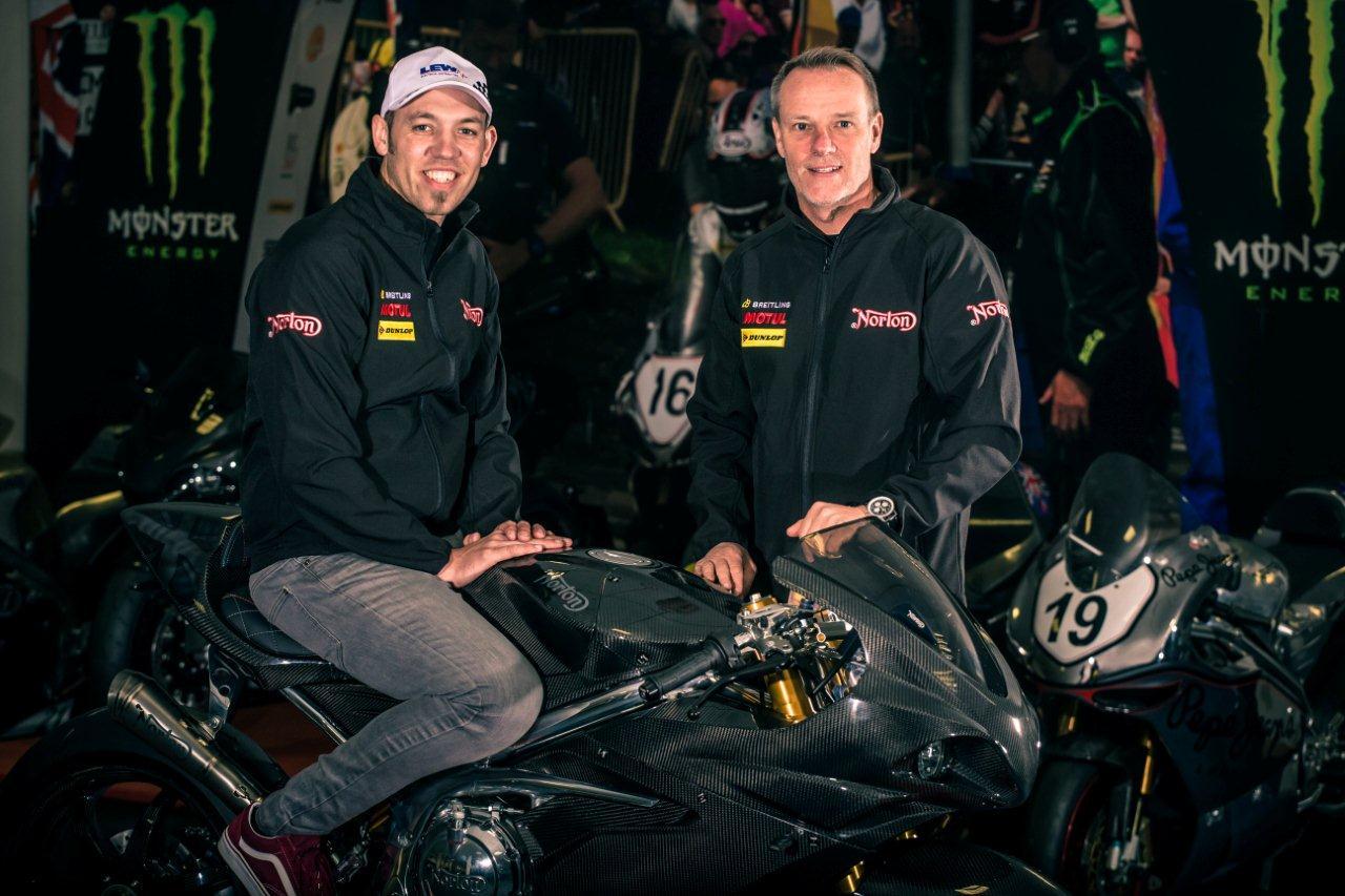 TT 2019 Launch – Round Up