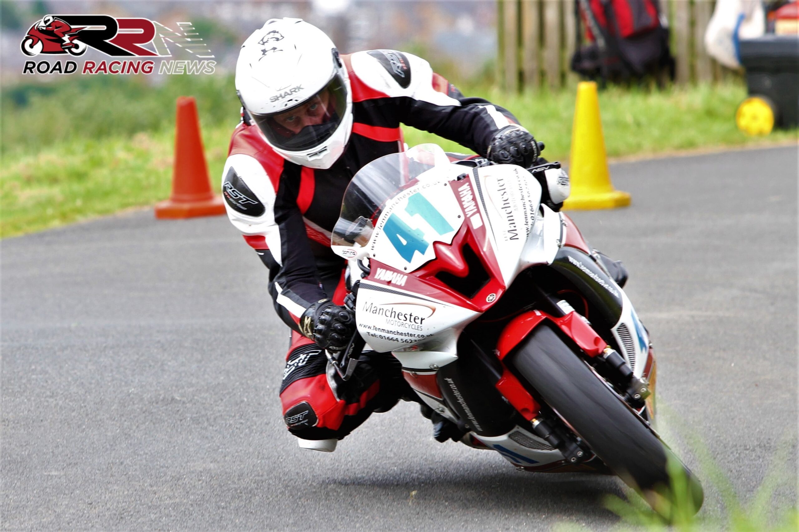 Oliver's Mount Top 8: Russell Brook