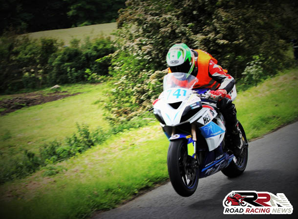 Oliver's Mount Top 8: Laurent Hoffmann
