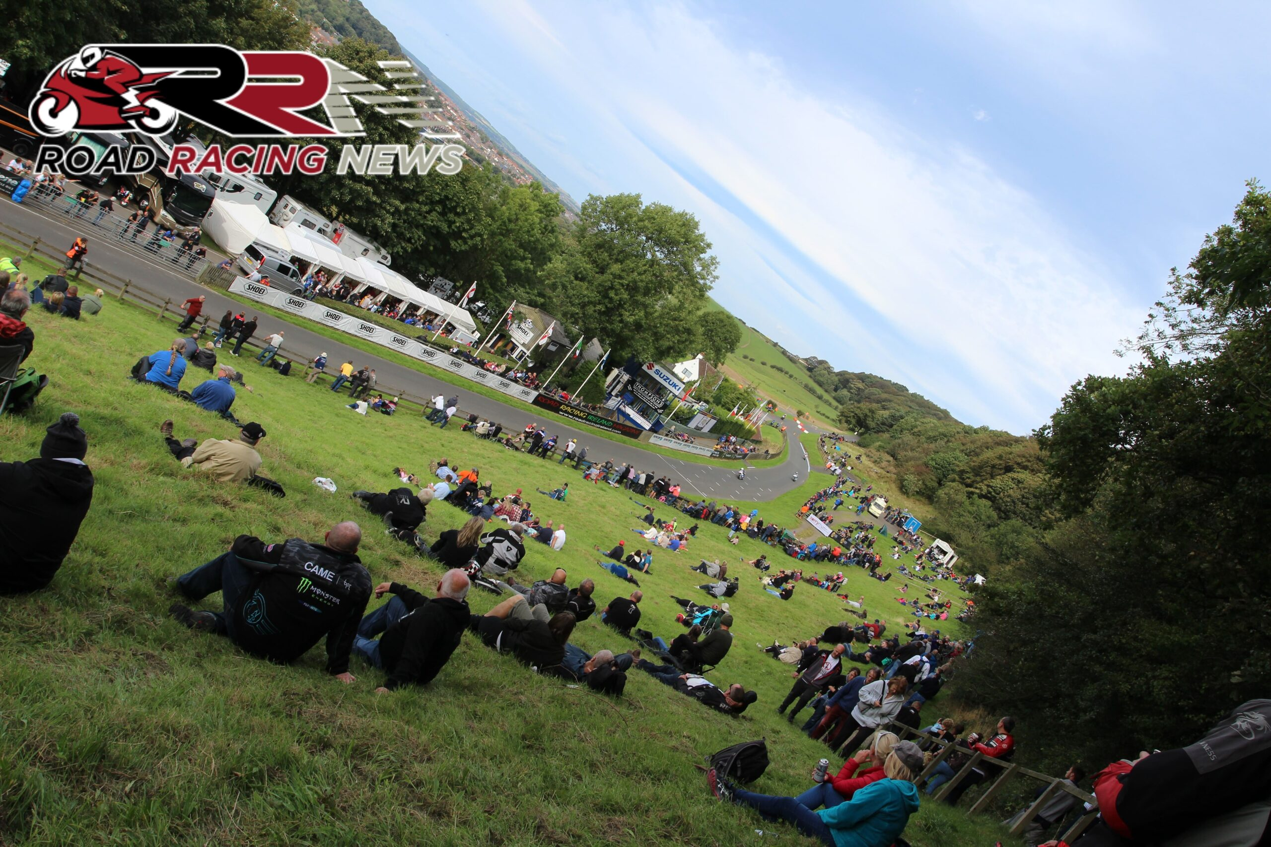 Opinion: Tireless Enthusiasm, An Unbreakable Spirit Key To Oliver's Mount's Revival