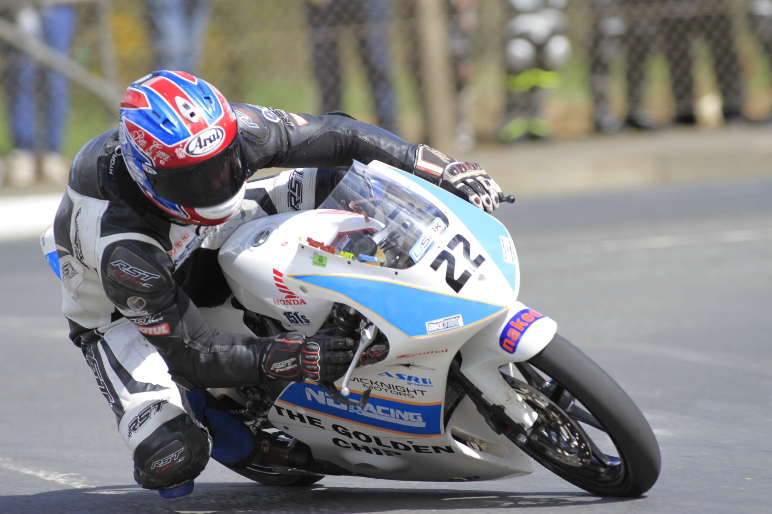 Lack Of Entries Put 125/Moto 3/Supersport 300 Class On Brink Of Leaving Cookstown Race Schedule