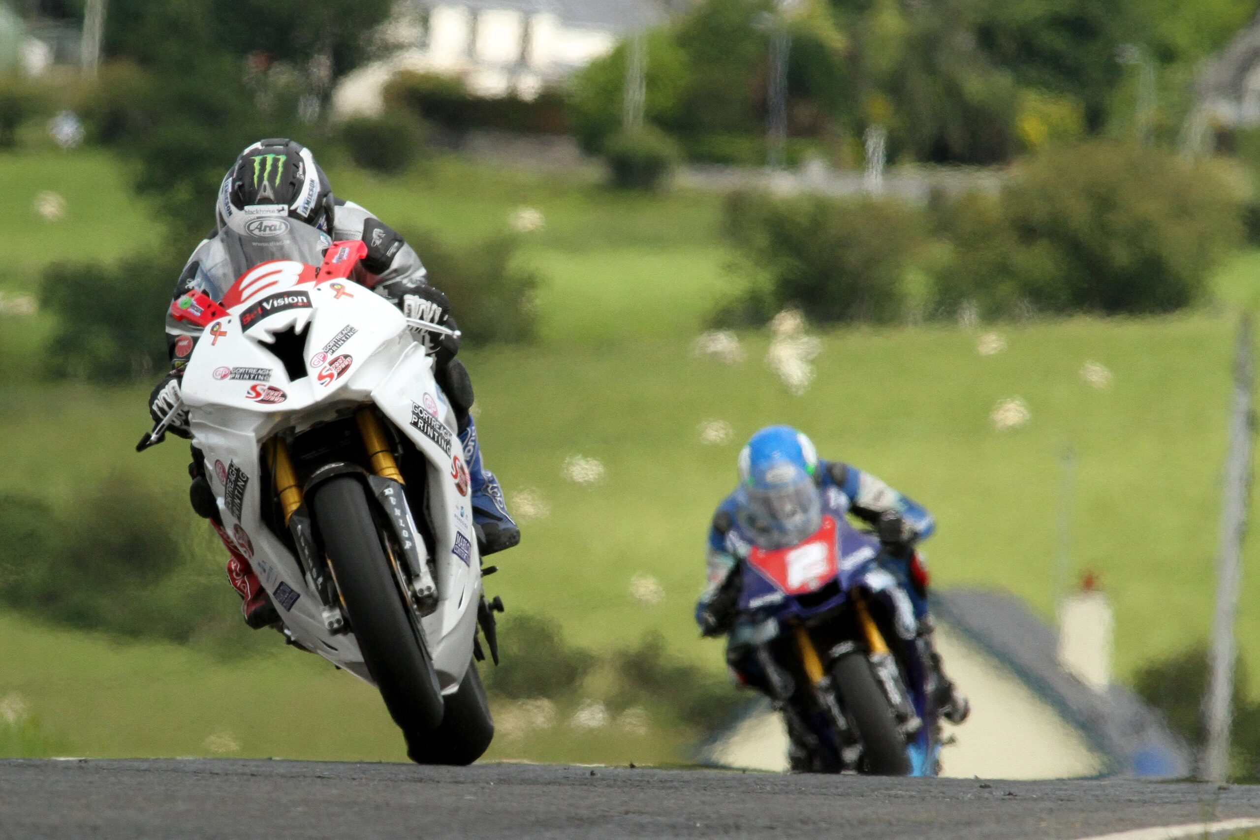 Road Racing's Great Races – 2015 Armoy Race Of Legends