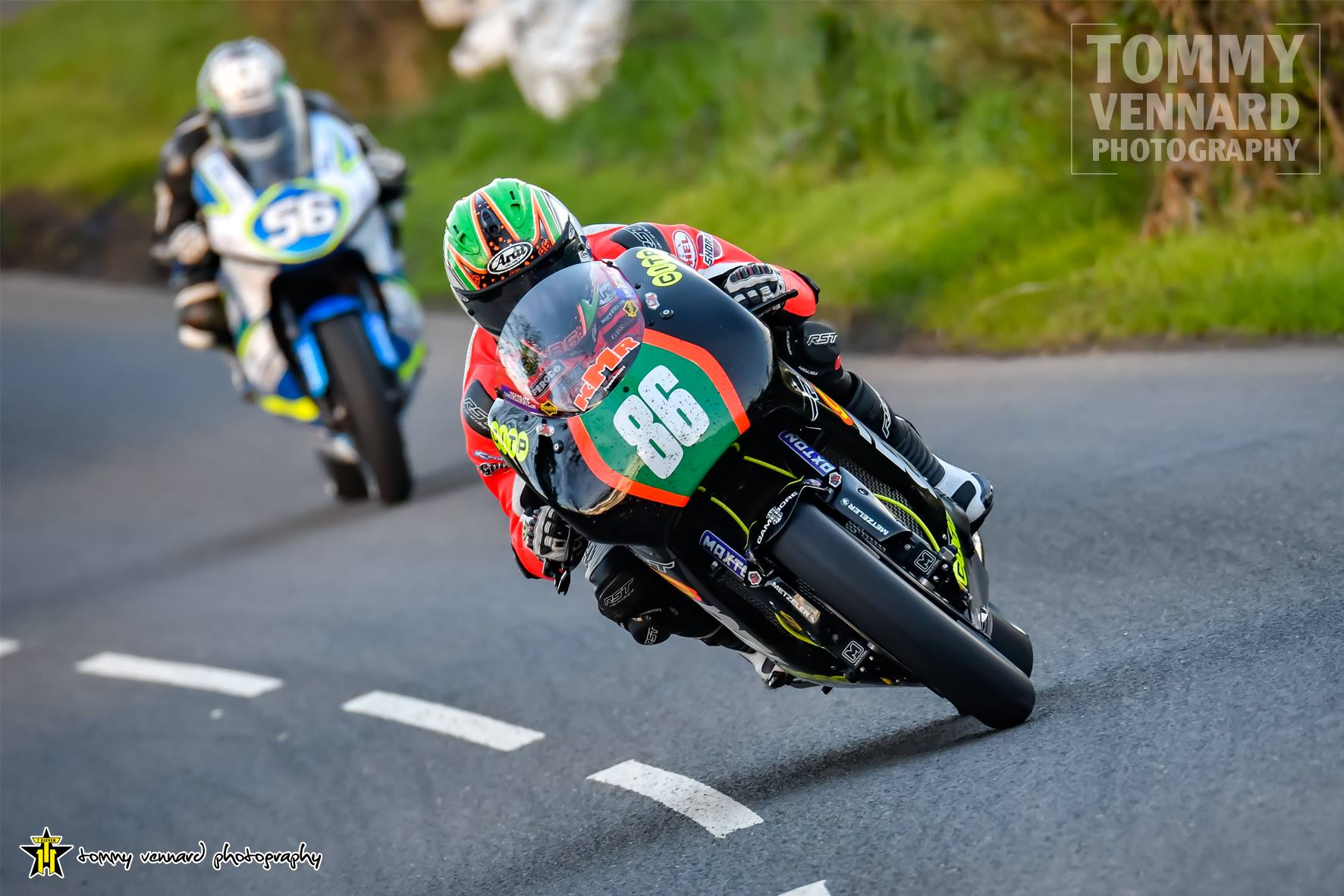 Nigh On 300 Racers Enter Around A Pound Tandragee 100