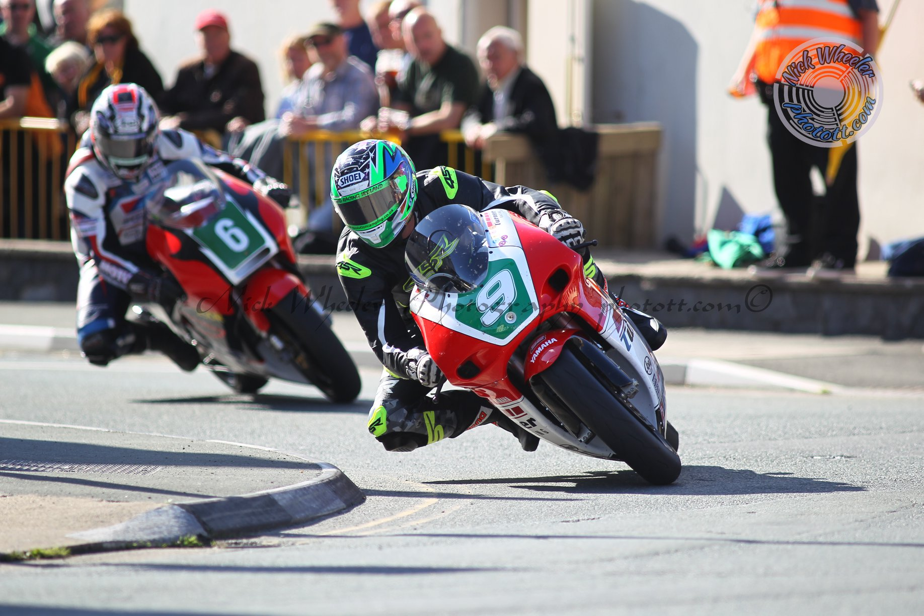 Cooper, Sweeney To Lead Turner Racing's Lightweight Classic Challenge