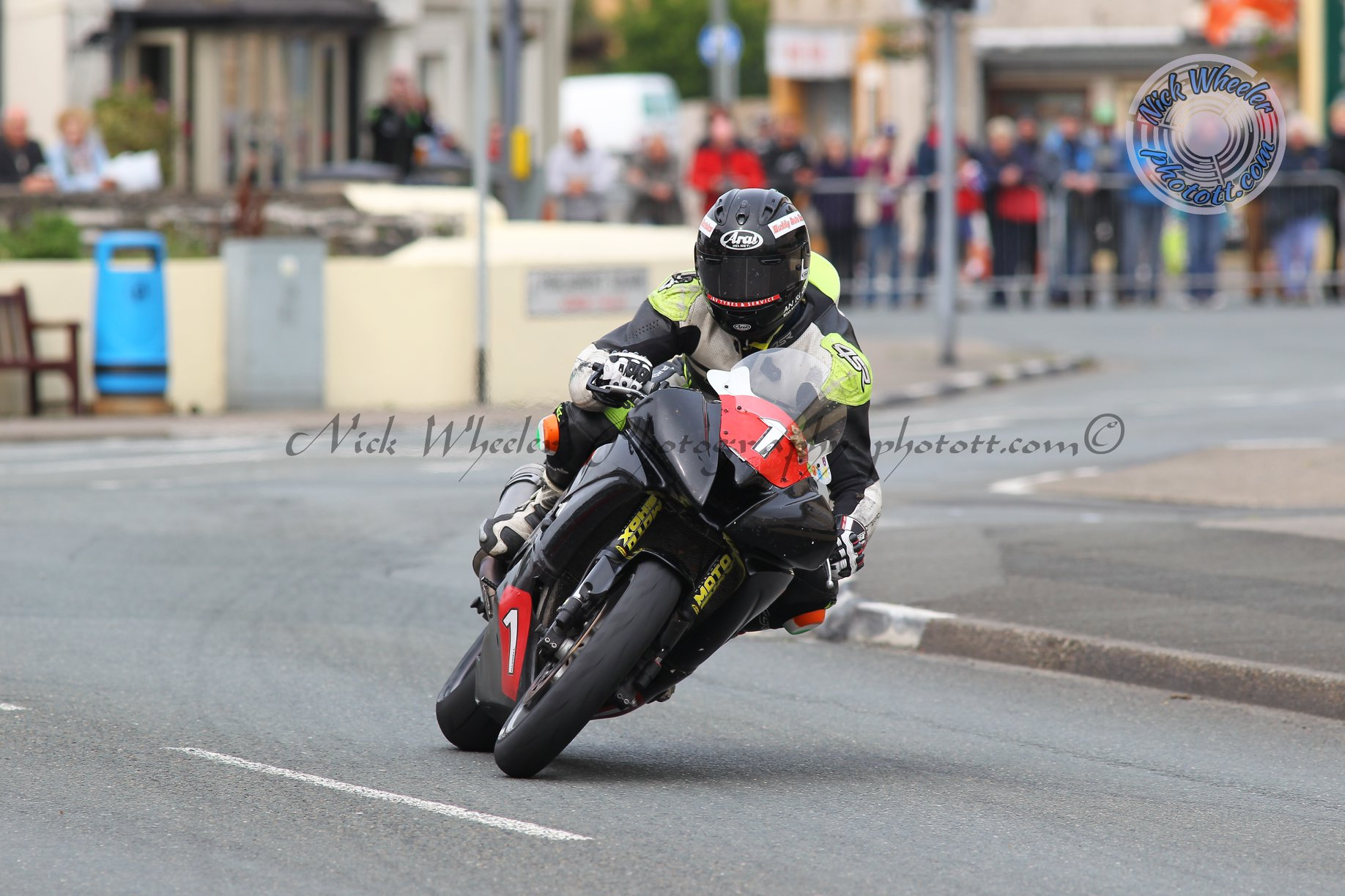 Manx GP Live Streaming Site Breaks Cover