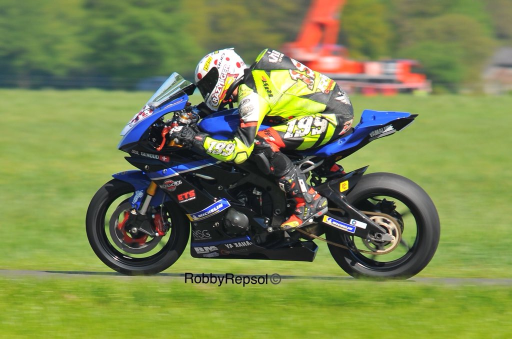 Globe Trotters A Plenty Set For Maiden Mountain Course Explorations At Manx GP