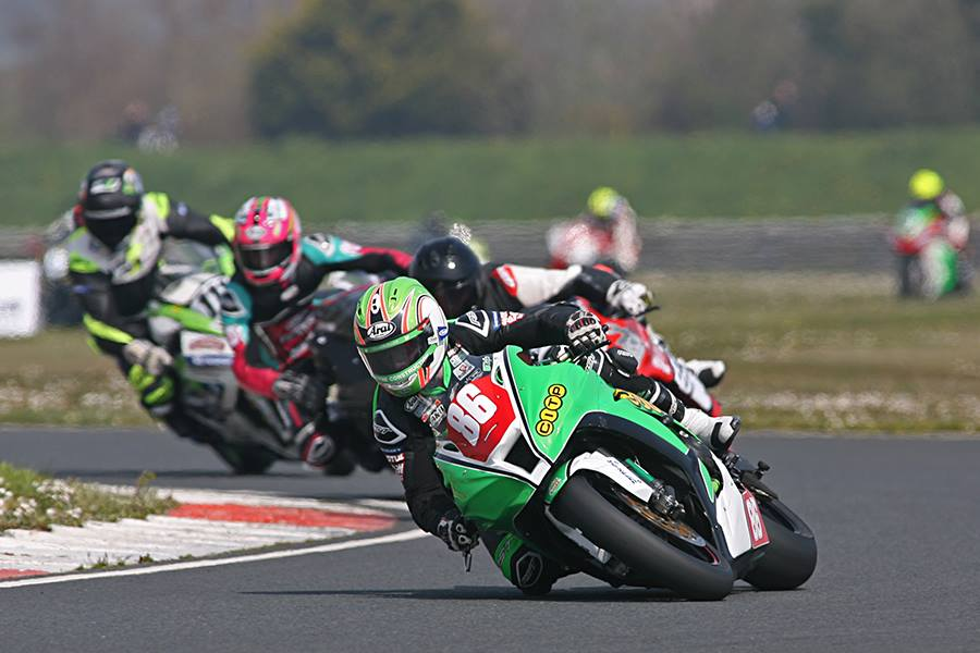 KDM Hire Cookstown 100 – Qualifying/Race Schedule