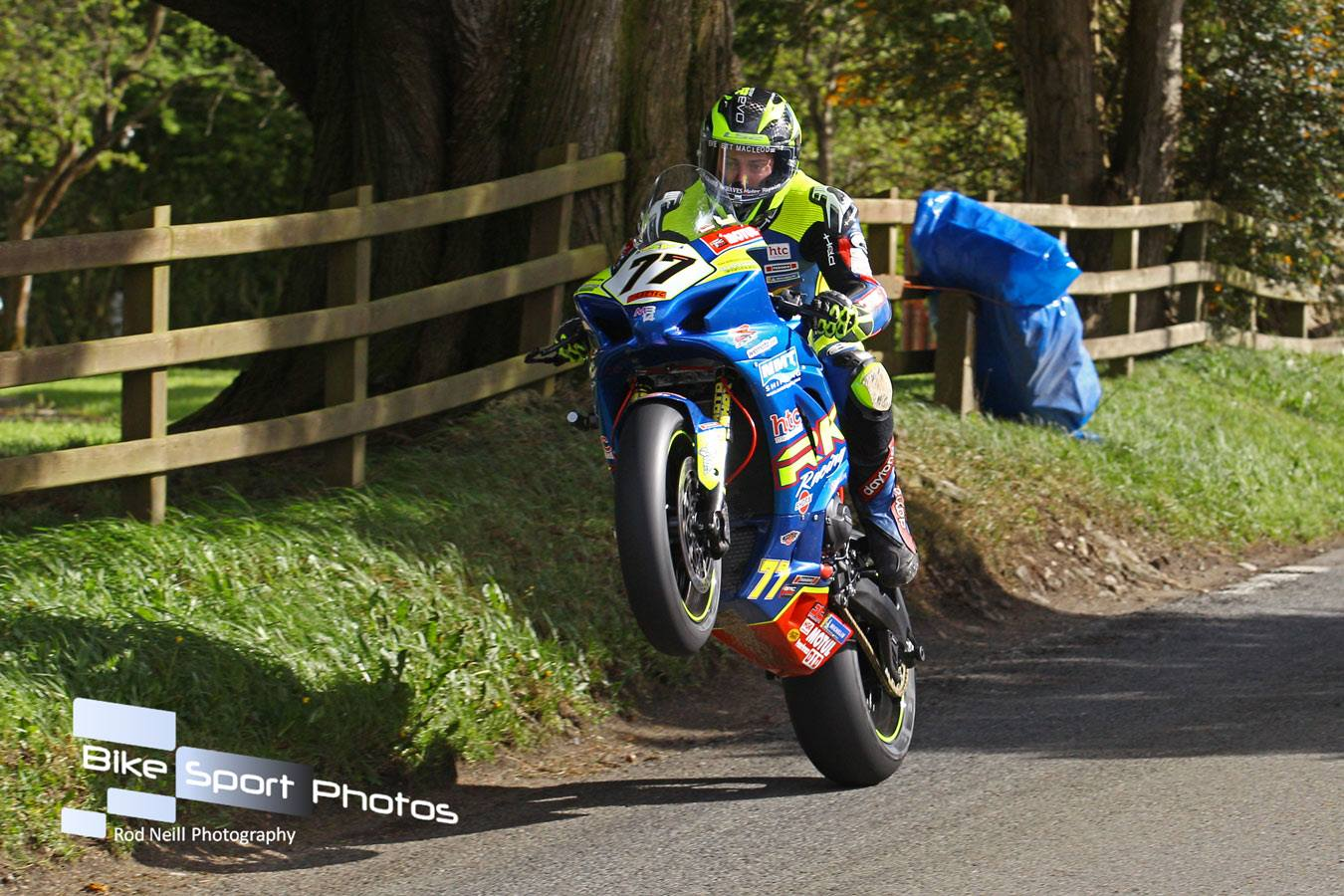 KDM Hire Cookstown 100: Stats Round Up