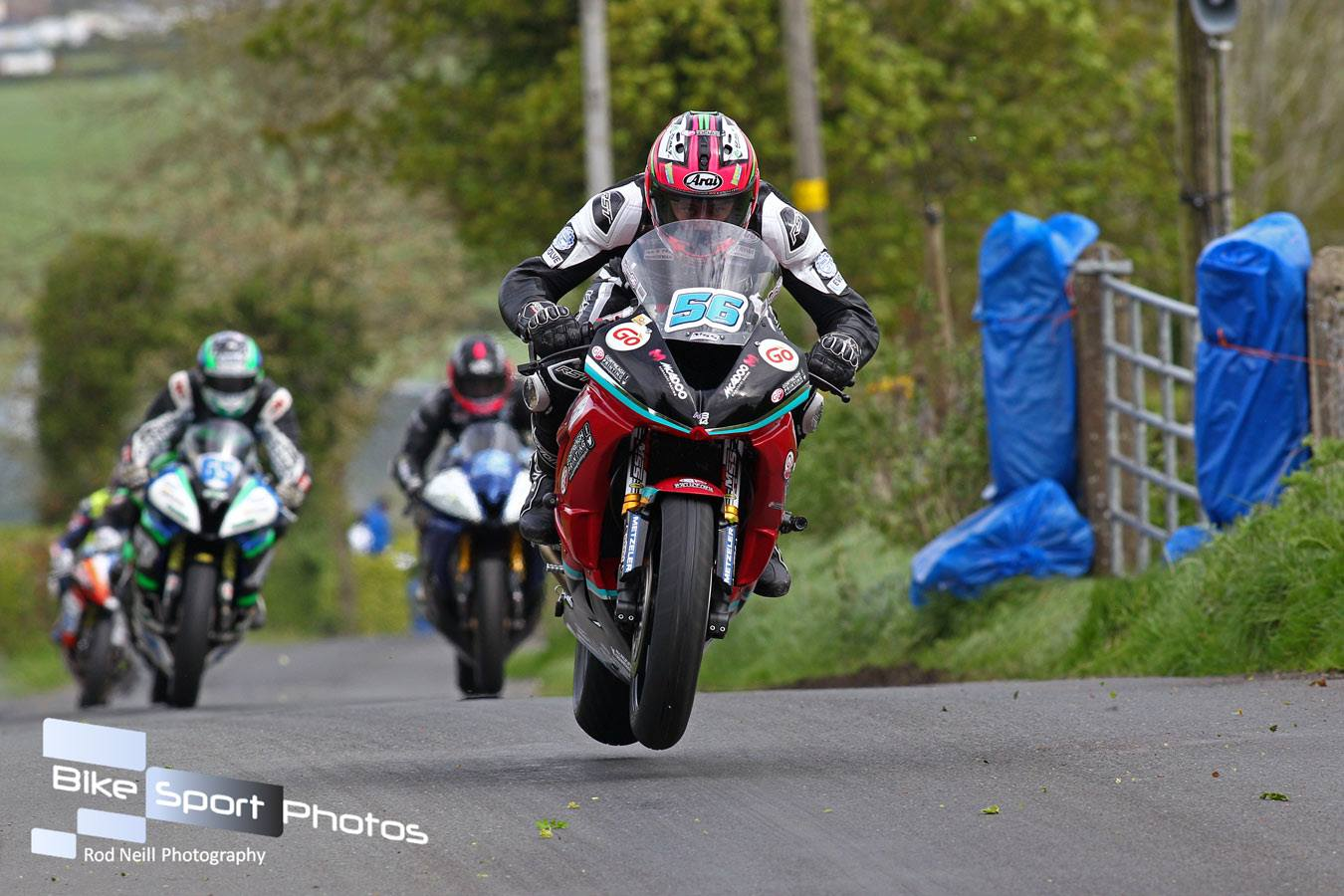 KDM Hire Cookstown 100: Saturday Races Round Up