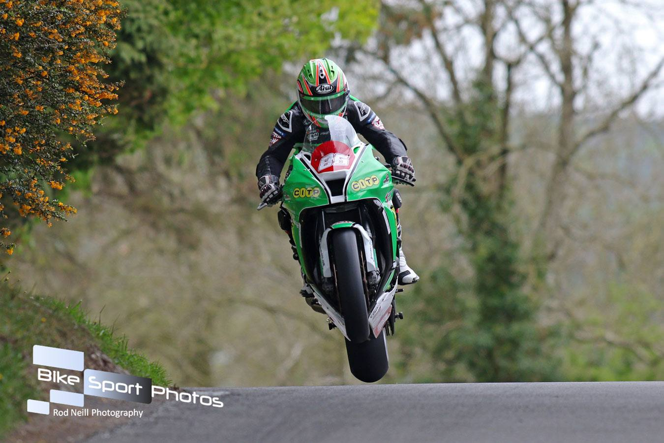 KDM Hire Cookstown 100: McGee Secures Man Of The Meeting Accolade