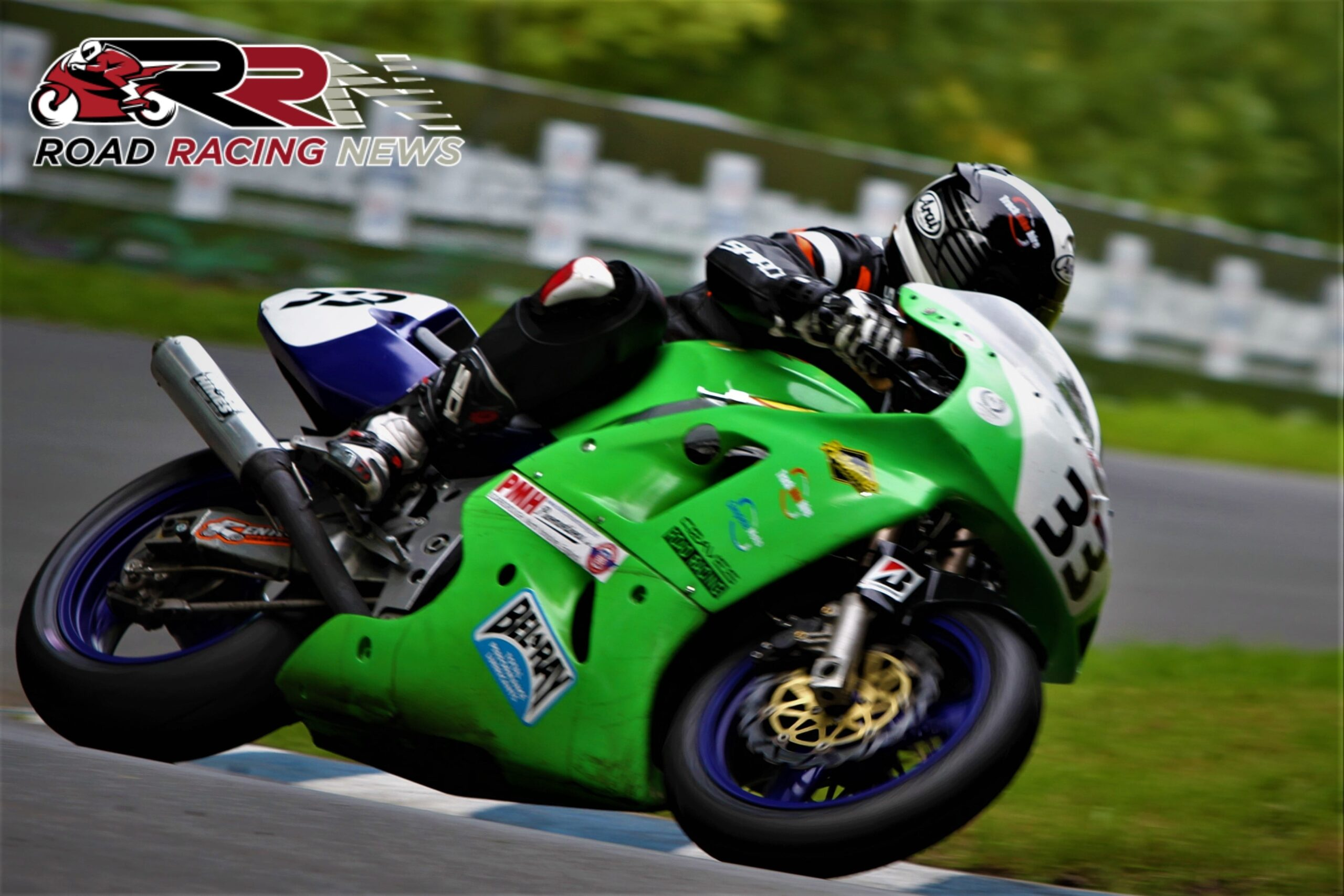 Oliver's Mount Top 8: Gary Graves