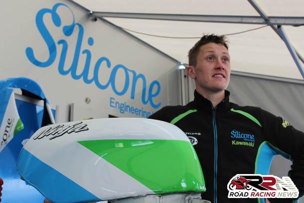 Road Racer's Adventures: BSB Test, Silverstone