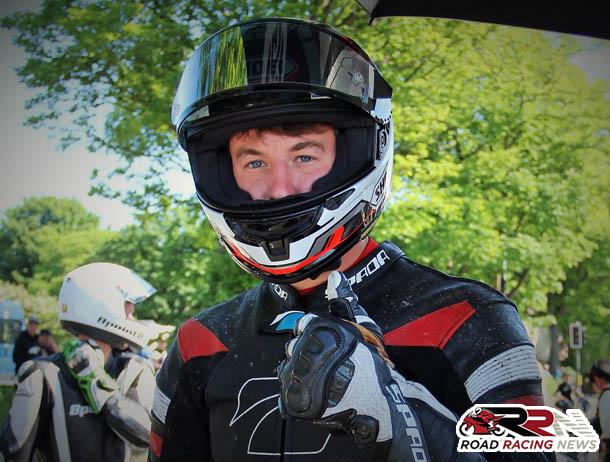 Spada Announce Title Backing Of Norbury's TT 2019 Tenure