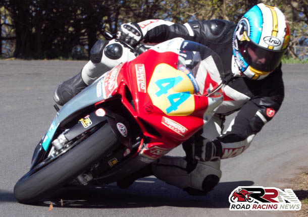 Oliver's Mount Top 8: Adam Child