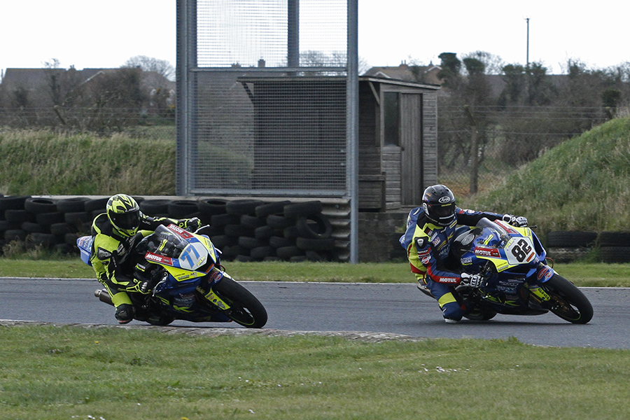 KDM Hire Cookstown 100 – News From The Paddock