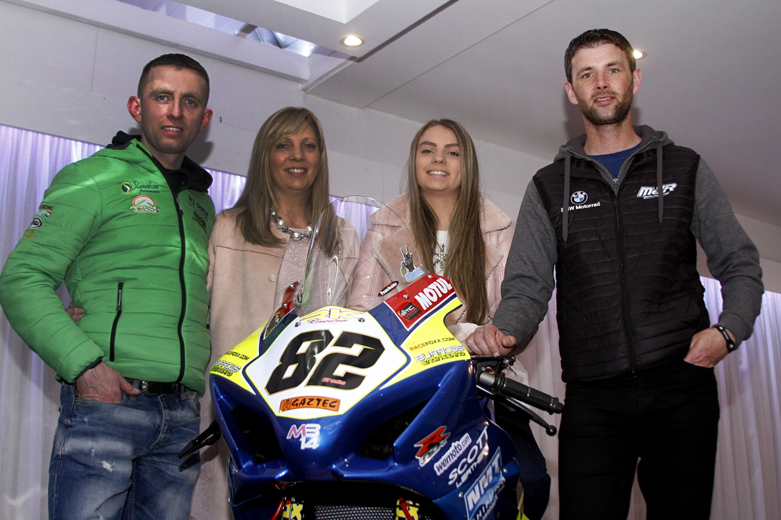 Great Day Of Entertainment On The Horizon At Cookstown Motorcycle Show