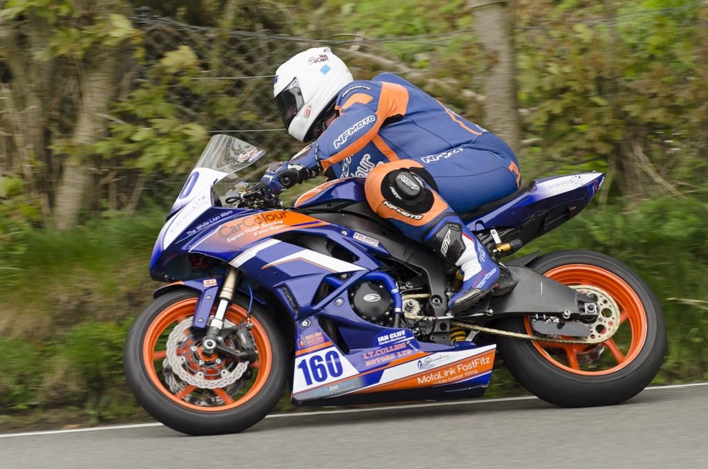 KDM Hire Cookstown 100: Friday Race Action Wrap Up