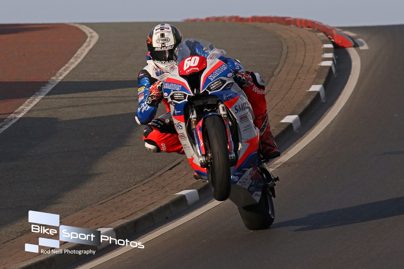 North West 200: Hickman Dominates Opening Superstock Encounter