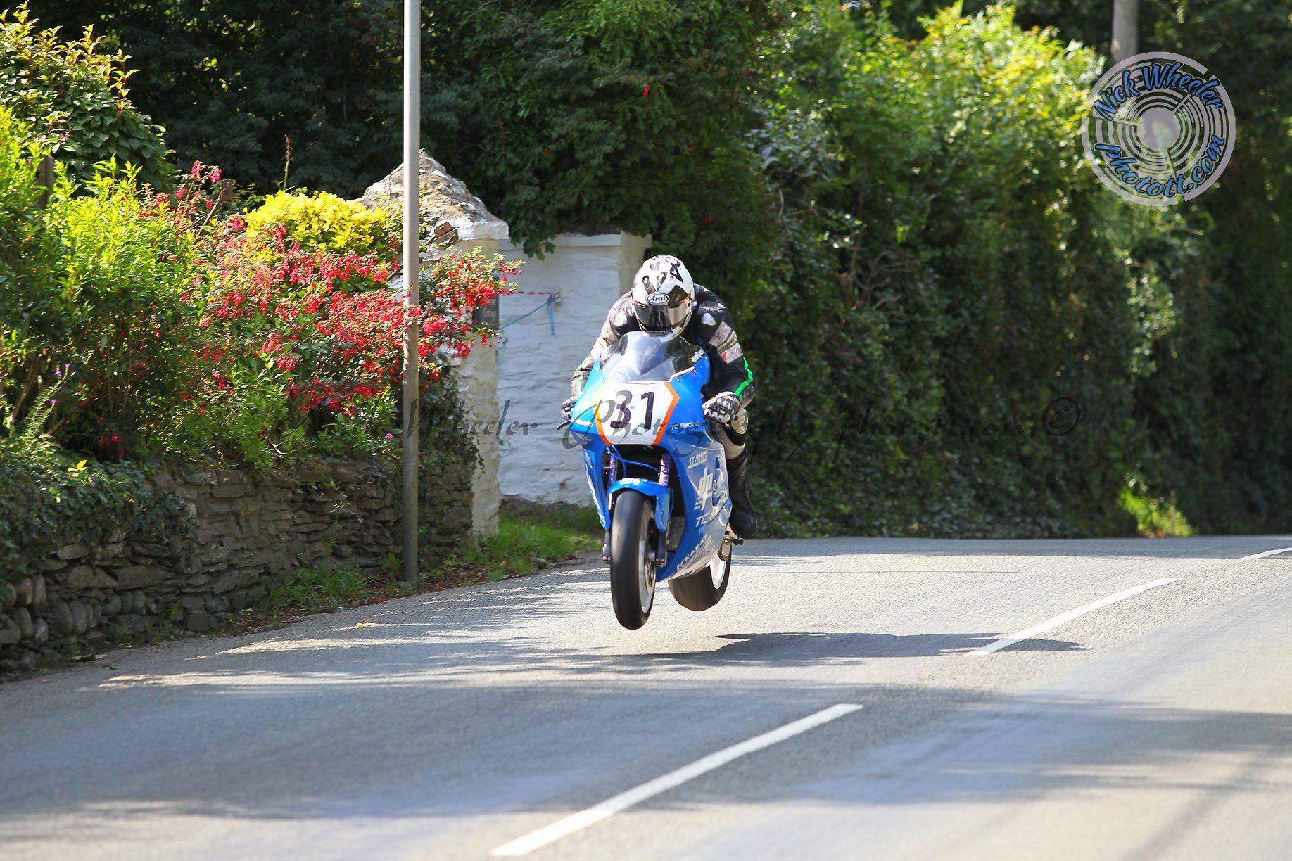 TC Racing Outline Classic TT, Manx GP Plans, Confirm Respective Event Tenures With Trummer, Witt