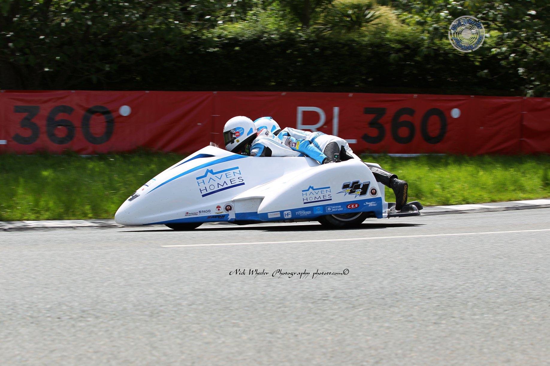 TT 2019: Crowe Brothers Awarded RST Star Of Tomorrow Accolade