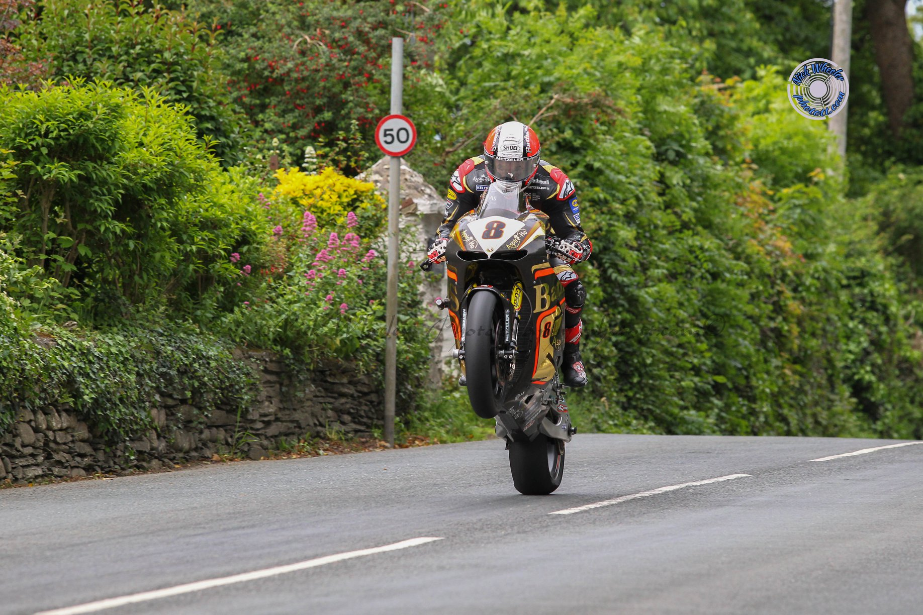 TT 2019: Rutter Concludes Latest TT Venture With Solid Top