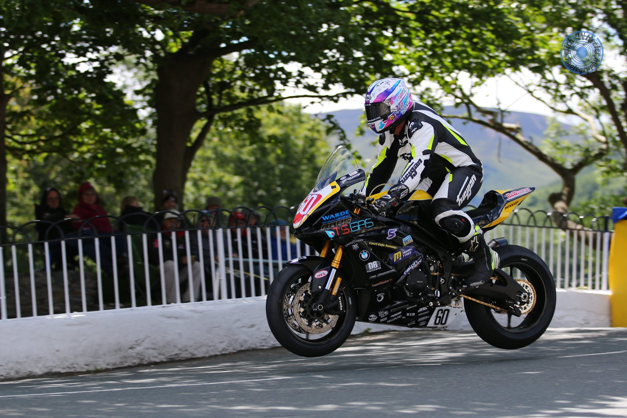 Dunn Aiming To Keep Up Great Form At Enniskillen