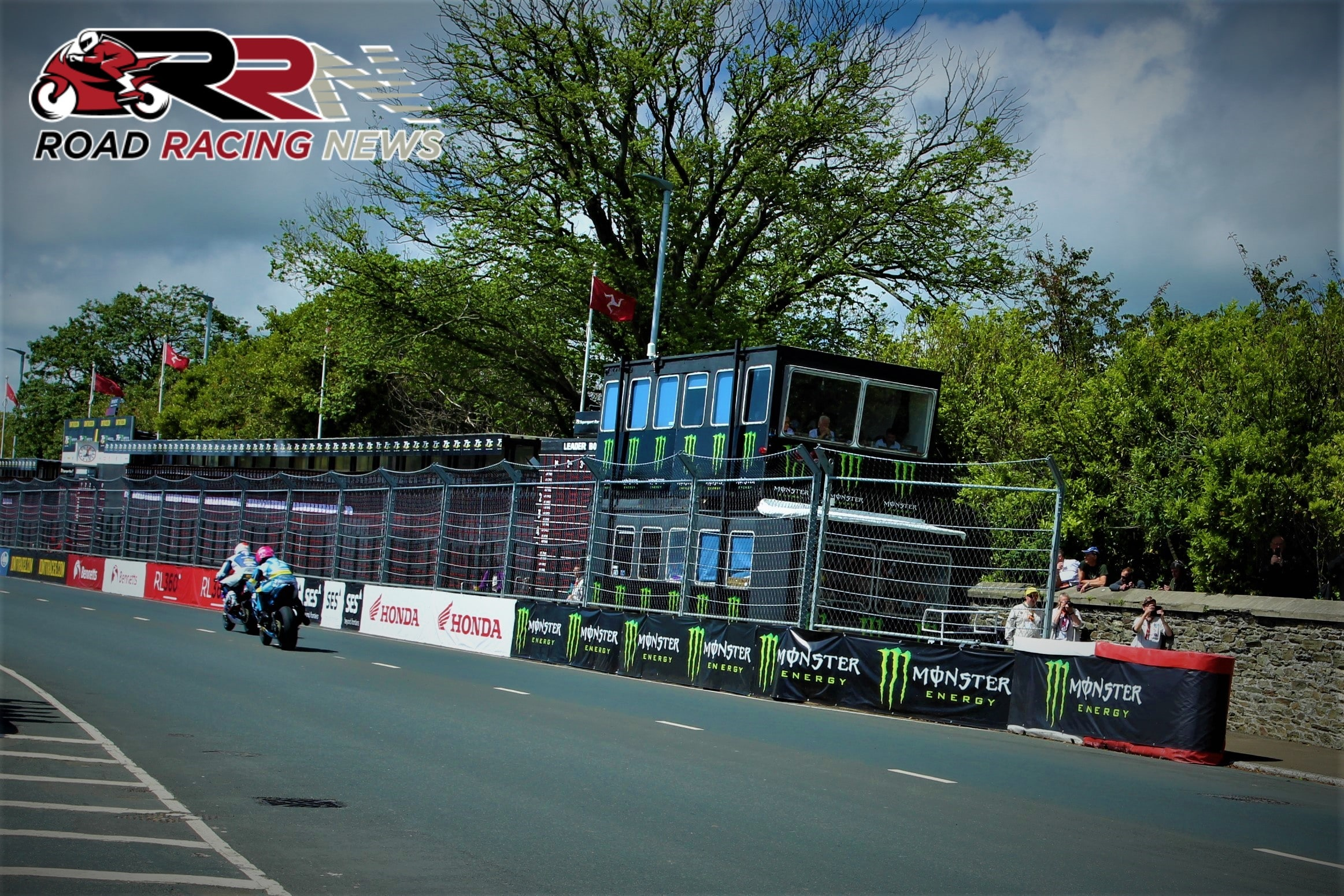 TT 2019: Reflection On A Challenging Two Weeks