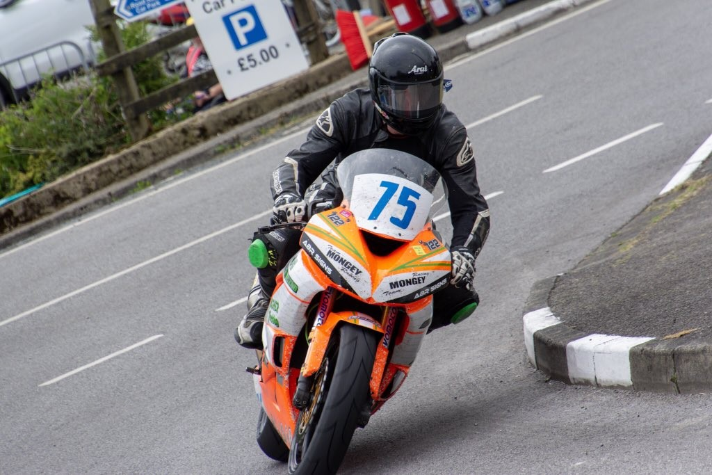 Enniskillen: Fitzpatrick Tops Frantic Open/Feature Race Qualifying Session, Maxwell, Dunn Show Strong Form