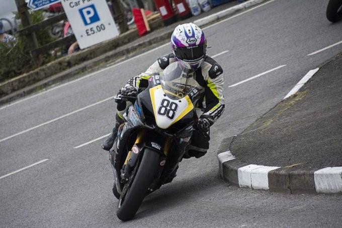 Enniskillen: Inspired Dunn Overhauls Maxwell For Momentous Big Bike Double