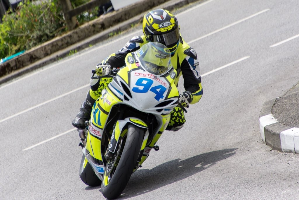 Enniskillen: Qualifying Analysis – The Lap Times, The Competition, The Super Heroes Feats Chronicled