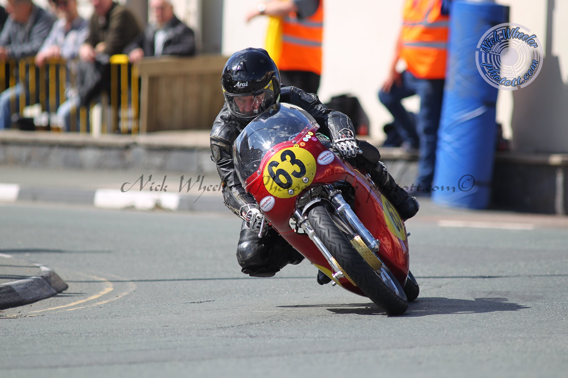Cleethorpes Smith Eagerly Awaiting Sixth Classic TT Expedition